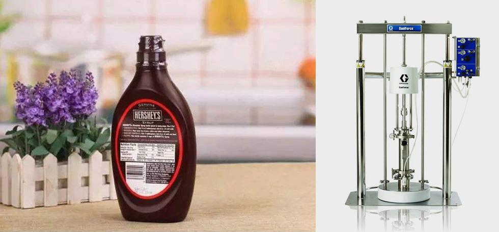 GRACO,固瑞克,Saniforce,食品级卫生泵,压盘泵